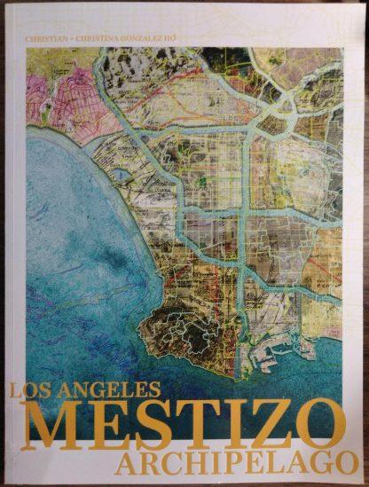 Mestizo Archipelago Cover